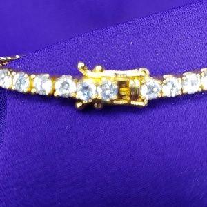 """Jewelry - Women's 7"""" Tennis Bracelet"""